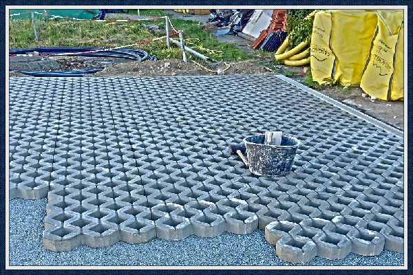 Pflaster legen kosten selber pflastern garten terrasse for Gartengestaltung 400 m2